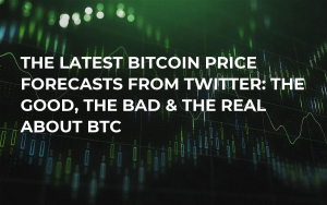 The Latest Bitcoin Price Forecasts from Twitter: The Good, the Bad & the Real About BTC