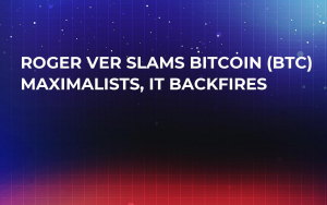 Roger Ver Slams Bitcoin (BTC) Maximalists, It Backfires