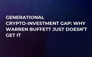 Generational Crypto-Investment Gap: Why Warren Buffett Just Doesn't Get It