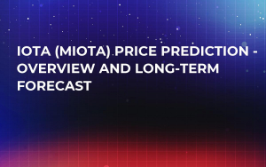 IOTA (MIOTA) Price Prediction - Overview and Long-Term Forecast