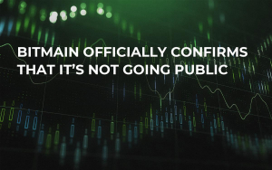 Bitmain Officially Confirms That It's Not Going Public