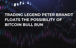 Trading Legend Peter Brandt Floats the Possibility of Bitcoin Bull Run
