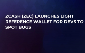 Zcash (ZEC) Launches Light Reference Wallet for Devs to Spot Bugs