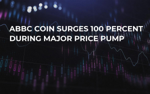 ABBC Coin Surges 100 Percent During Major Price Pump