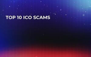 Top 10 ICO Scams