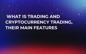 What is Trading and Cryptocurrency Trading, Their Main Features
