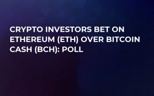 Crypto Investors Bet on Ethereum (ETH) Over Bitcoin Cash (BCH): Poll
