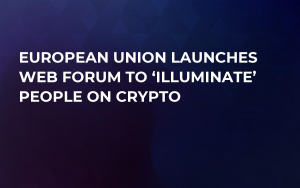 European Union Launches Web Forum to 'Illuminate' People on Crypto