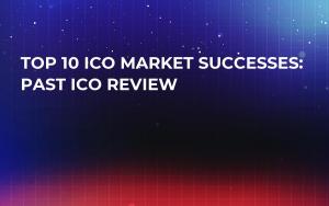 Top 10 ICO Market Successes: Past ICO Review