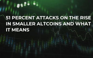 51 Percent Attacks on the Rise in Smaller Altcoins and What it Means