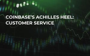 Coinbase's Achilles Heel: Customer Service