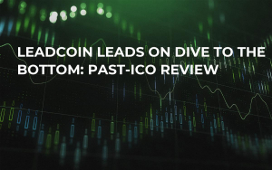 Leadcoin Leads on Dive to the Bottom: Past-ICO Review