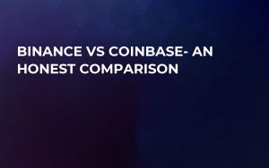 Binance vs Coinbase- An Honest Comparison