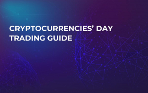 Cryptocurrencies' Day Trading Guide