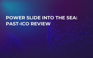 Power Slide into the Sea: Past-ICO Review