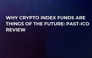 Why Crypto Index Funds Are Things of the Future: Past-ICO Review