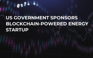 US Government Sponsors Blockchain-Powered Energy Startup
