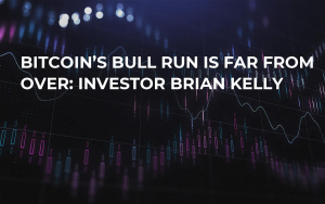 Bitcoin's Bull Run Is Far From Over: Investor Brian Kelly