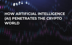 How Artificial Intelligence (AI) Penetrates the Crypto World