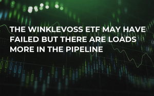 The Winklevoss ETF May Have Failed But There Are Loads More in the Pipeline