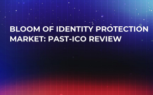 Bloom of Identity Protection Market: Past-ICO Review