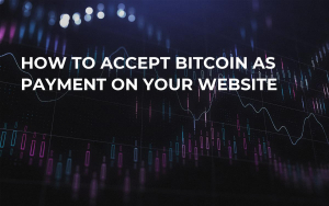 How to Accept Bitcoin as Payment on Your Website