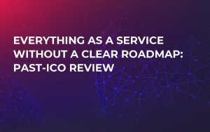 Everything As a Service Without a Clear Roadmap: Past-ICO Review