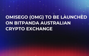 OmiseGo (OMG) to be Launched on Bitpanda Australian Crypto Exchange