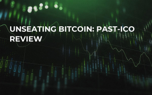 Unseating Bitcoin: Past-ICO Review