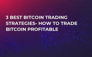 3 Best Bitcoin Trading Strategies- How to Trade Bitcoin Profitable
