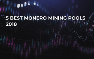 5 Best Monero Mining Pools 2018