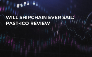 Will ShipChain Ever Sail: Past-ICO Review