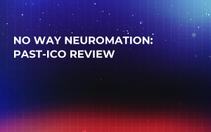 No Way Neuromation: Past-ICO Review
