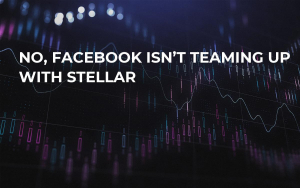 No, Facebook Isn't Teaming Up With Stellar