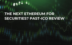 The Next Ethereum For Securities? Past-ICO Review