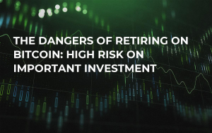 The Dangers of Retiring on Bitcoin: High Risk on Important Investment