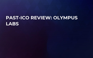 Past-ICO Review: Olympus Labs