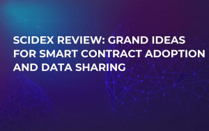 SciDex Review: Grand Ideas For Smart Contract Adoption and Data Sharing