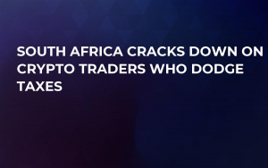 South Africa Cracks Down on Crypto Traders Who Dodge Taxes
