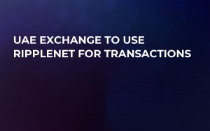 UAE Exchange to Use RippleNet for Transactions