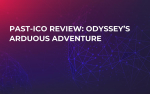 Past-ICO Review: Odyssey's Arduous Adventure