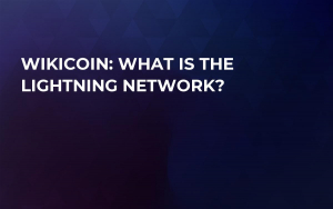 Wikicoin: What is the Lightning Network?