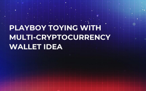 Playboy Toying With Multi-Cryptocurrency Wallet Idea