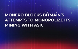 Monero Blocks Bitmain's Attempts to Monopolize its Mining With ASIC