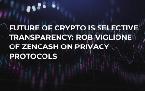 Future of Crypto is Selective Transparency: Rob Viglione of ZenCash on Privacy Protocols