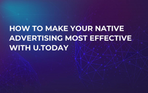 How to Make Your Native Advertising Most Effective with U.Today
