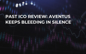 Past ICO Review: Aventus Keeps Bleeding in Silence