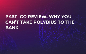 Past ICO Review: Why You Can't Take Polybius To the Bank