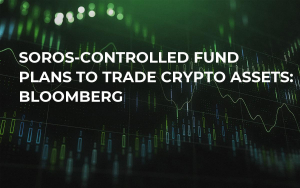 Soros-Controlled Fund Plans to Trade Crypto Assets: Bloomberg