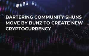 Bartering Community Shuns Move by Bunz to Create New Cryptocurrency